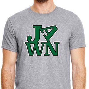 Philadelphia Eagles Jawn T-Shirt